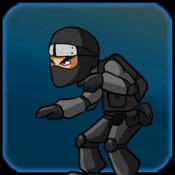 Ninja Menace